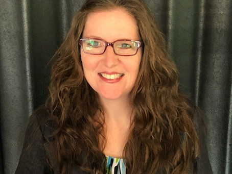 Advocate of the Month for March: Beth Kellum