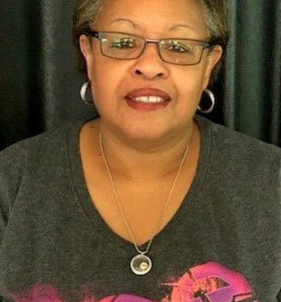 Joyce Valentine is the Advocate of the Month for February!