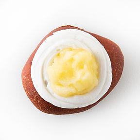 Lemon Honeymooner Donut