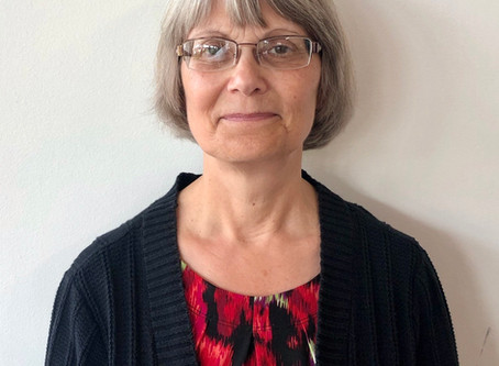 Judy Risser is the CASA of CGS Advocate of the Month for August!