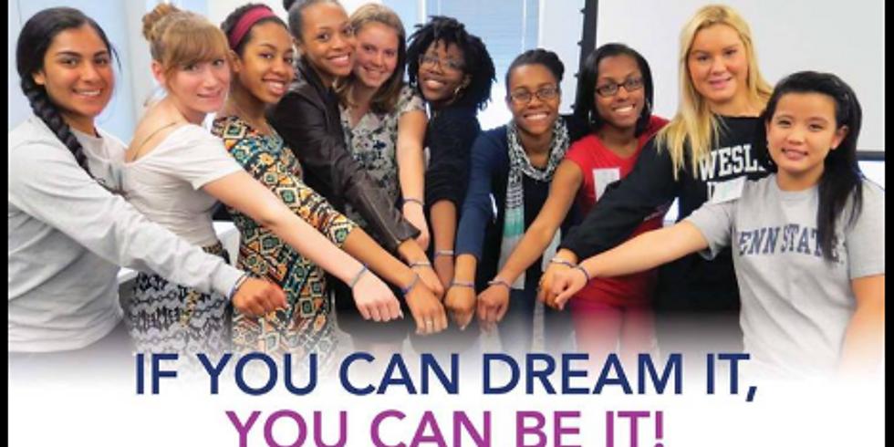 Career Support Workshop for Girls