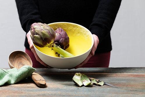 Salatschüssel, klein