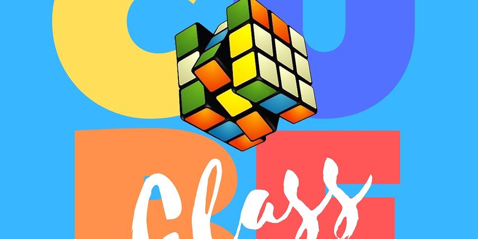 큐브 클래스