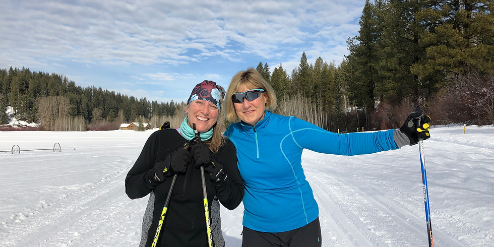 Basics of Classic Ski Clinic