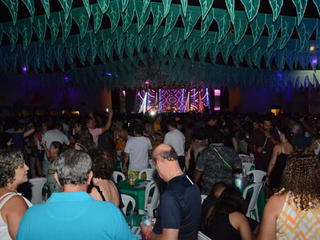 Tradicional Carnaval do Clube de Tênis acontece de 21 a 24 de fevereiro