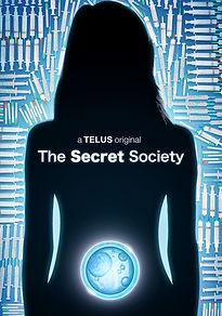Secret Society - Showcase Poster 1500px