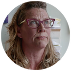 Michelle Kinney infertility egg donation
