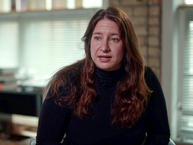 infertility egg donation Sara Cohen
