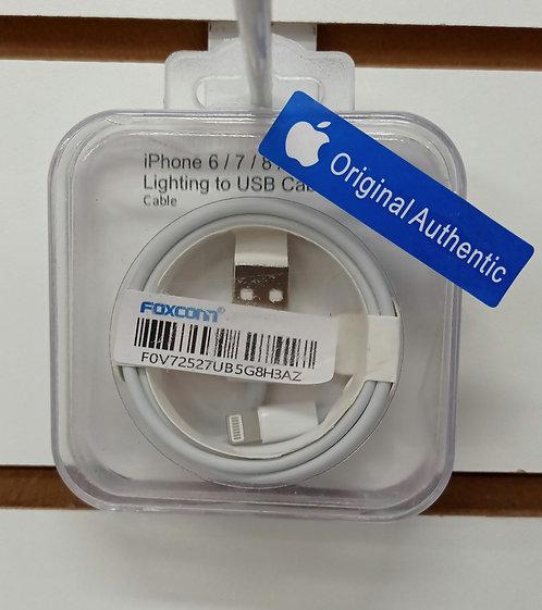 Cabo original para iPhone/iPad