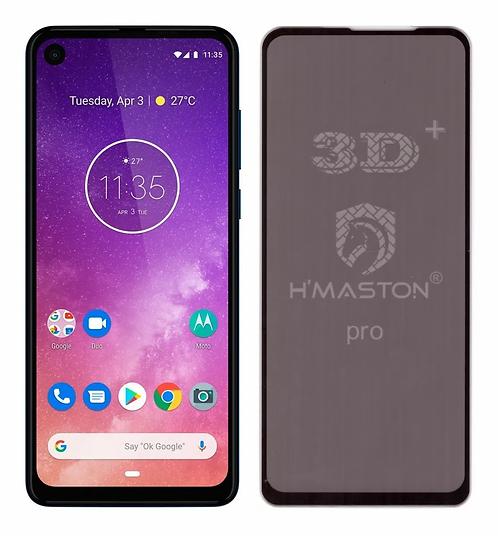 Película Privacidade H'Maston Xiaomi Redmi Note 8 Pro