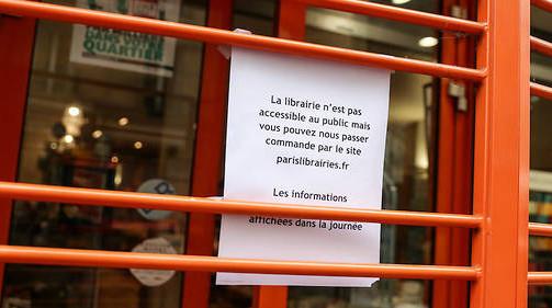 Librairies : commerces de première nécessité ?