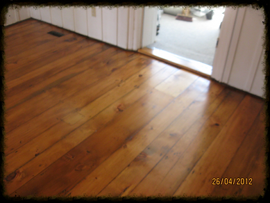 Floor refinishing, Orillia, Collingwood, Midland, Gravenhurst, Bracebridge, Huntsville, Parry Sound, Port Carling, Bala, MacTier, Rosseau, Baysville, Udney, Muskoka