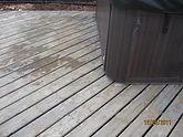 Floor refinishing, Orillia, Collingwood, Midland, Gravenhurst, Bracebridge, Huntsville, Parry Sound, Port Carling, Bala, MacTier, Rosseau, Baysville, Udney, Muskoka