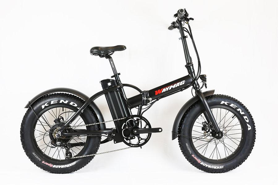 WMX20 s-Modell