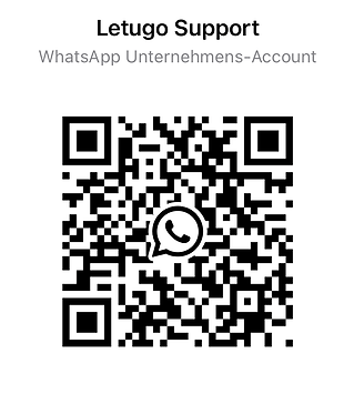 Letugo WhatsApp Support.PNG