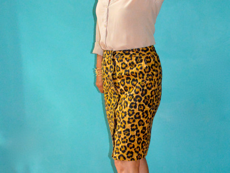 Thrifted – Skirt Edition.
