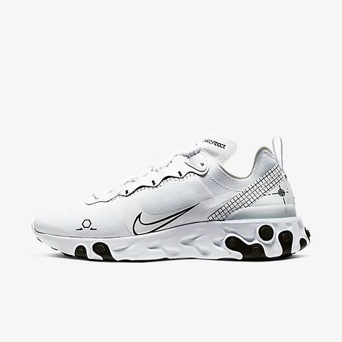 Nike React Element 55 W&B