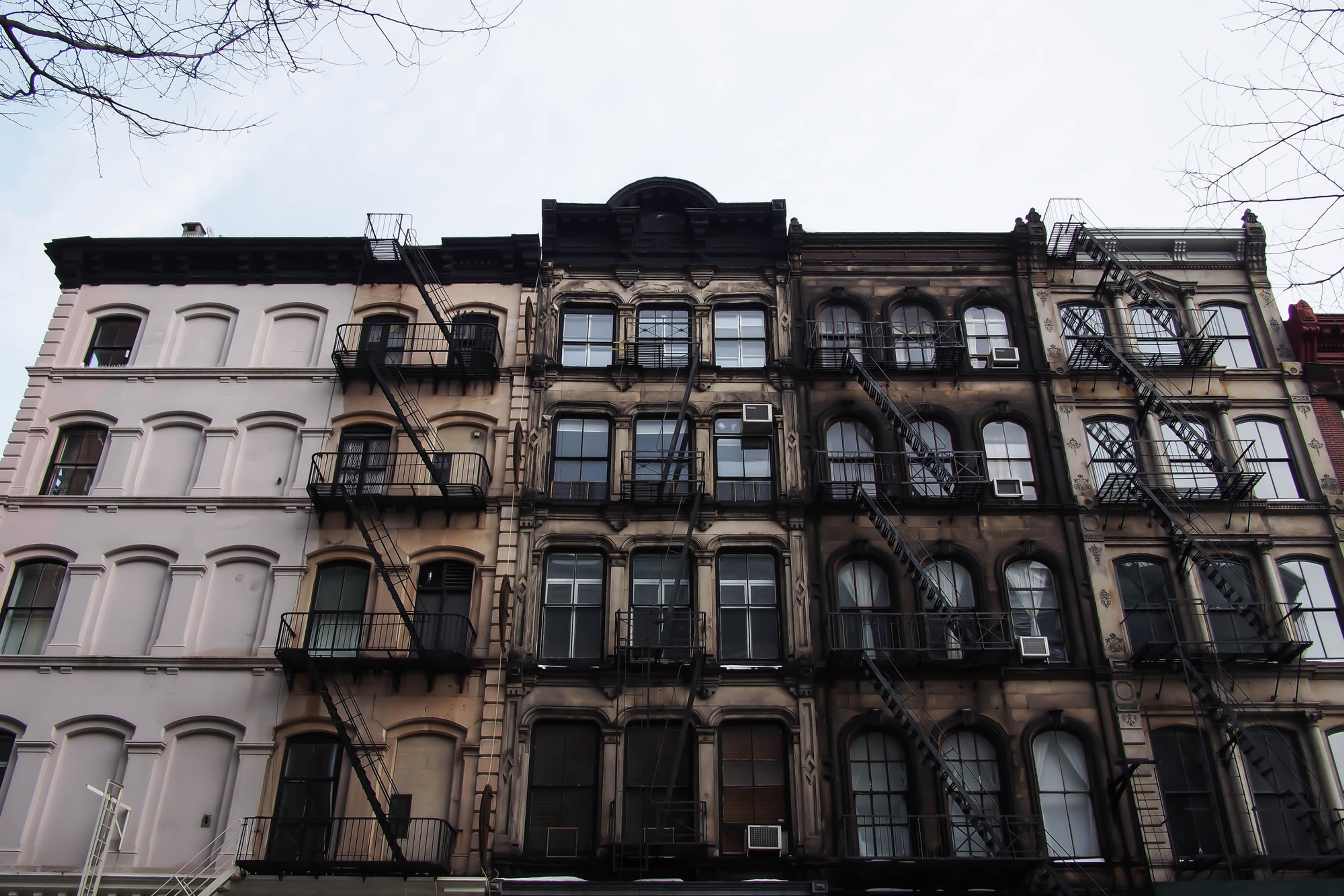 Multi-Family Property Inspection