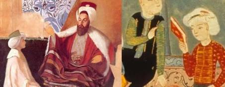 Selçuklular'dan Osmanlıya Türk Tarihinde Mentörlüğün Temelleri