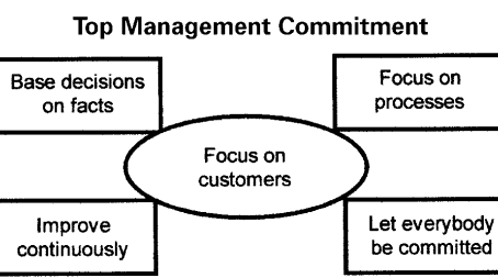 Customer Roles in Quality Management