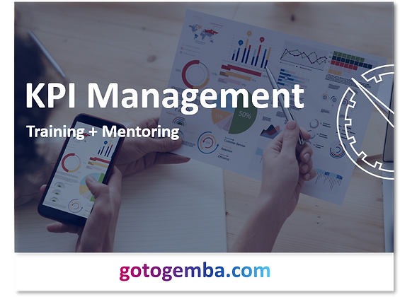 KPI Management Online Training & Mentoring