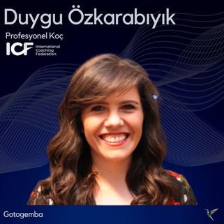 Proferyonel Koç Profil - www.gotogemba.