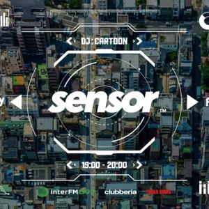 ●5/3 InterFM「sensor」へ生放送出演