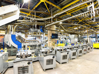 Recruter de nouveaux distributeurs dans le secteur des équipements industriels