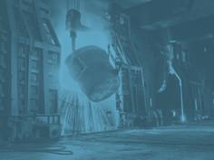 Créer un programme de formation commerciale dans l'industrie de l'acier