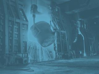 Crear un programa de aprendizaje de ventas en la industria del acero