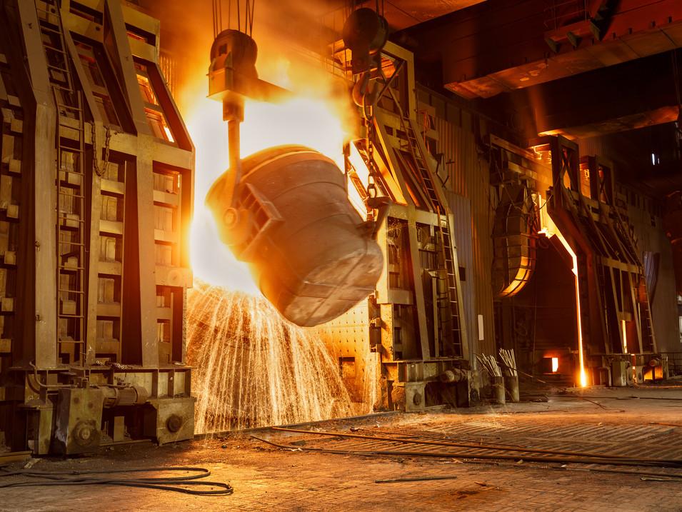 Erstellung eines Lernprogramms für den Vertrieb in der Stahlindustrie