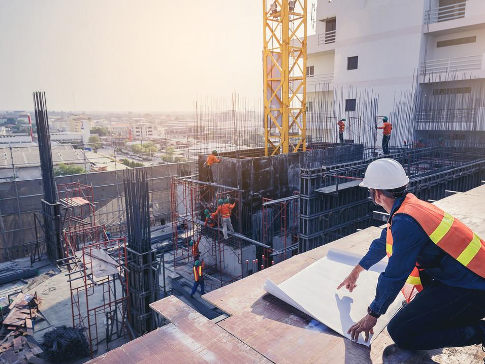 Schaffung einer effektiven Verkaufskultur in der Baubranche