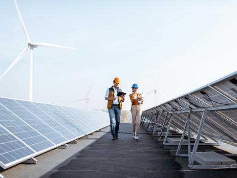 Fortalecer el enfoque de optimización de recursos de ventas en la industria energética