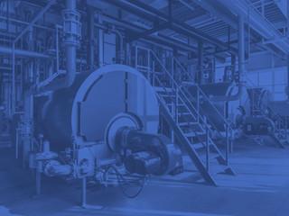 Alinear la estrategia de ventas para un grupo de fabricantes de calderas industriales
