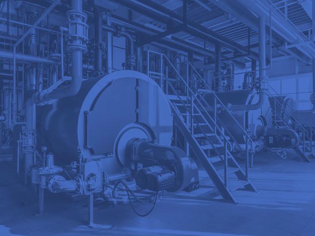 Harmonisierung der Vertriebsstrategie für Hersteller von Industriekesseln