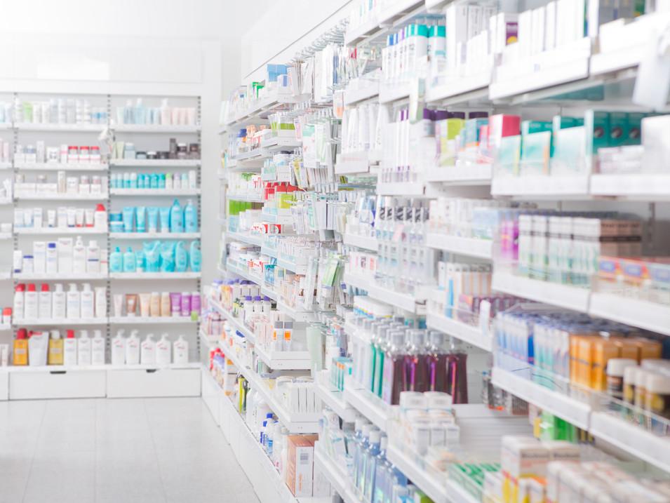 Wechsel von einer Sell-In- zu einer Sell-Out-Kultur in der Pharmabranche