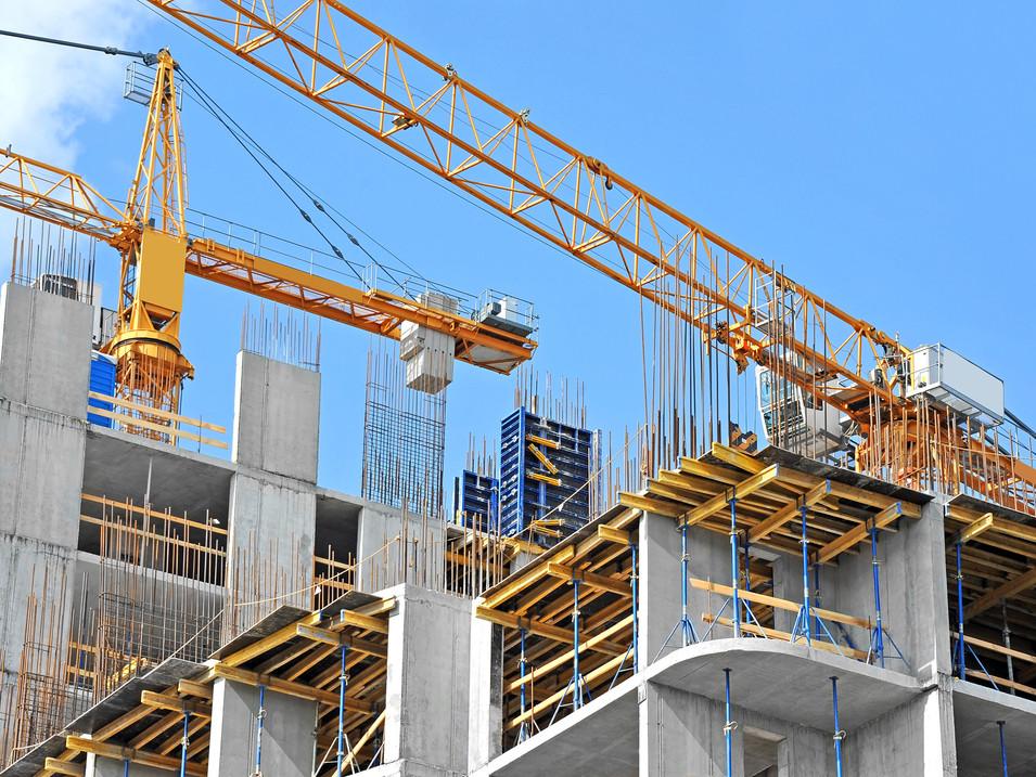 Verstärkung der Schlagkraft des Vertriebsmanagements im Bausektor
