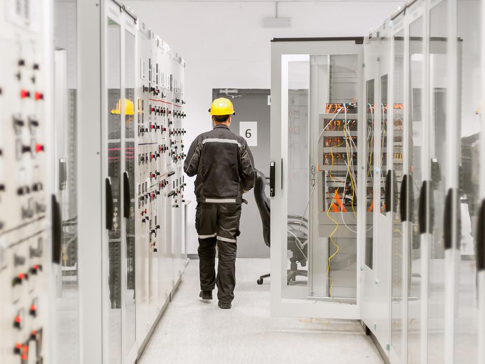 Weiterentwicklung der Fähigkeiten zur Aktivierung von Handelspartnern in der Elektroindustrie