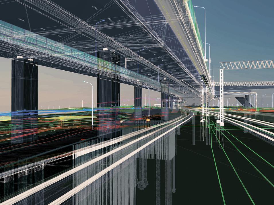 Weiterentwicklung der Fähigkeiten im komplexen Vertrieb von Bautechnik und Mobilitätsdienstleistungen