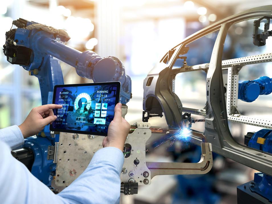Massive Erhöhung des Wachstums mit Key Accounts im Bereich Automobilzulieferung