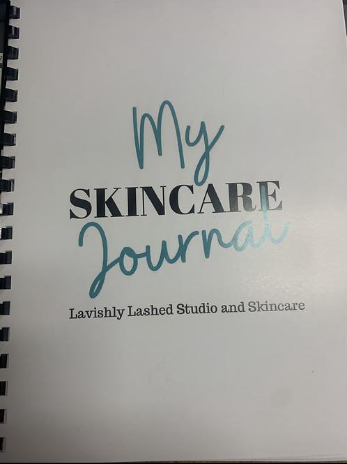 My Skincare Journal