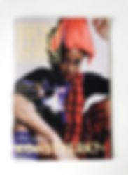 Djungeltrumman, Frida Clerhage