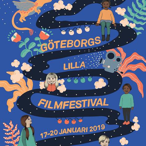 Lilla Filmfestivalen 2019