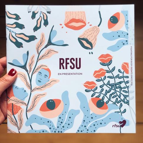 Illustrationer RFSU
