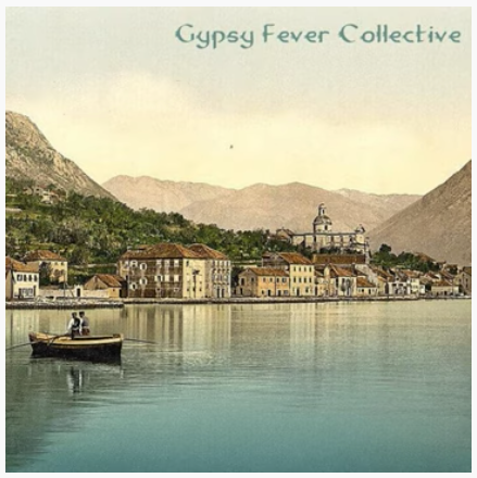 Album Gypsy Fever Collective