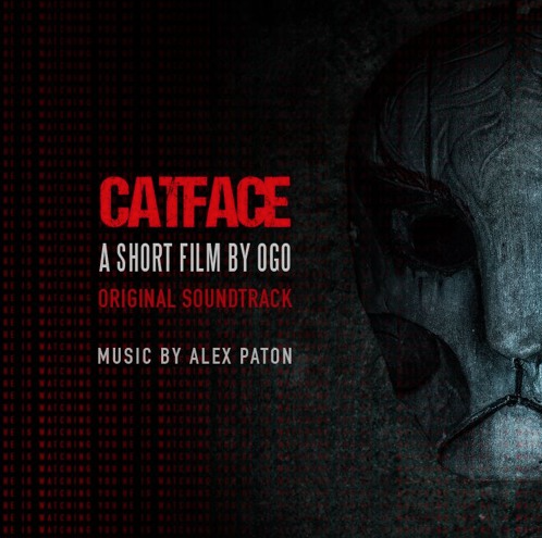 CATFACE - music by Alex Paton - vocals by Lori Secanska