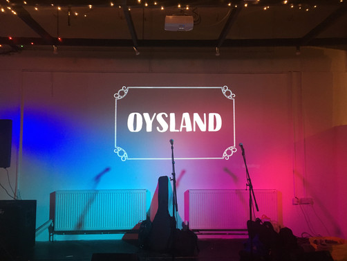 Oysland Northern Tour 2020