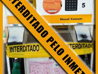 A RECORRÊNCIA DE FRAUDES METROLÓGICAS PROVOCA O AUMENTO DA FISCALIZAÇÃO DO INMETRO E ÓRGÃOS ESTADUAI