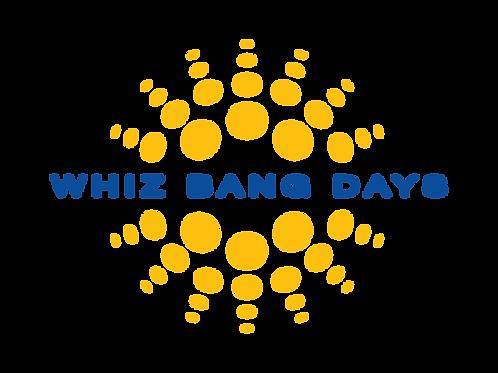 2019 Whiz Bang T-shirts