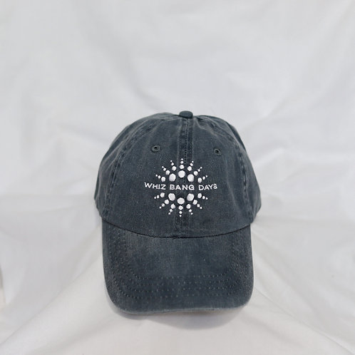 WBD Hat (Denim)